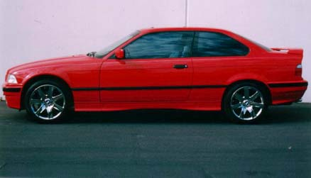 XP ENGINEERING BMW Parts And High Performance - 1992 bmw 325is